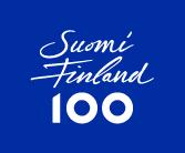 Suomi 100_logo